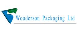 Wooderson Packaging
